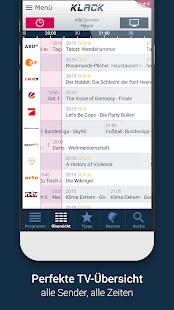 KLACK Fernseh- und TV-Programm APK for Blackberry