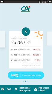 App Ma Banque APK for Kindle
