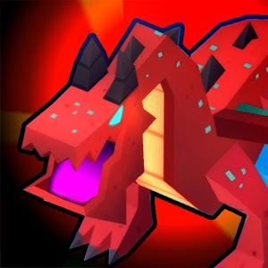 Cover art Tap Dragon - Idle RPG Clicker