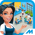 Free Download My Cafe: Recipes & Stories - World Cooking Game APK for Samsung
