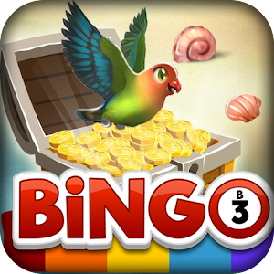 Download free Bingo Treasure Quest for PC on Windows and Mac