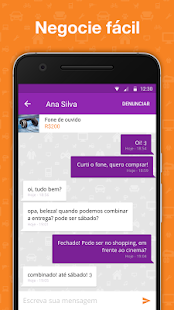 Download Android App OLX Brasil - Comprar e Vender for Samsung