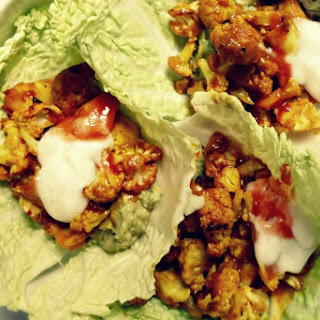 Tandoori Chicken Gluten Free Recipes