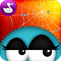 Itsy Bitsy Spider For PC (Windows And Mac)