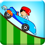 Kids Car Games 1.0 Apk