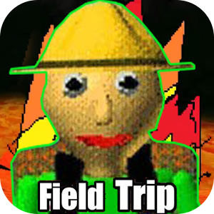 Balding Field Trip: Camping Online PC (Windows / MAC)