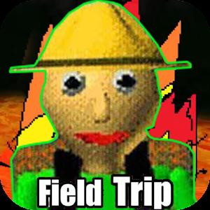 Balding Field Trip: Camping For PC / Windows 7/8/10 / Mac – Free Download