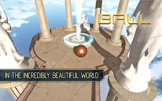 Screenshot of Ball Resurrection 3D
