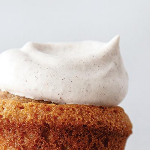 Chai Spiced Whipped Cream