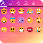 Emoji PlugIn - Color Emoji One 2.2 Apk