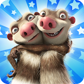 Game Ice Age Village APK for Kindle