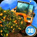 Game Euro Farm Simulator: Fruit APK for Windows Phone