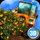 Euro Farm Simulator: Obst