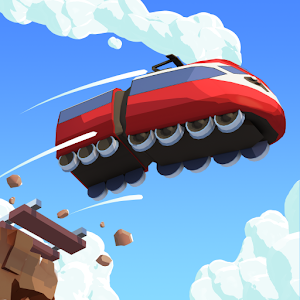 Train Conductor World For PC (Windows & MAC)