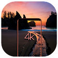 App Ultimate Wallpapers 4k APK for Kindle