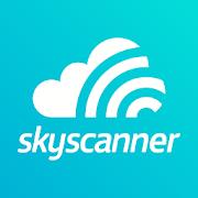 Skyscanner - günstige Flüge, Hotels & Mietwagen