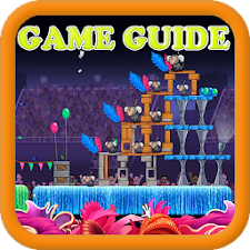 Guide For Angry Birds Rio
