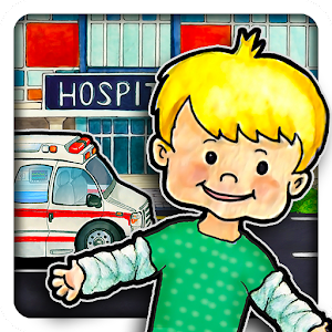 Cover art My PlayHome Hospital