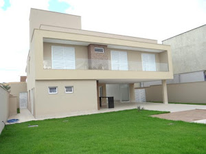 Sobrado residencial à venda, Jardins Milão, Goiânia. - Jardins Milão+venda+Goiás+Goiânia