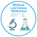 Lab Values Reference (Free) APK for Bluestacks
