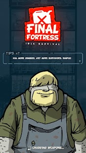 Final Fortress - Idle Survival APK for Lenovo
