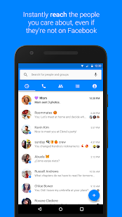 Free Messenger APK for Windows 8