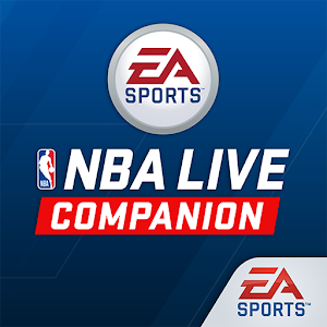 Download NBA Live Companion App for PC