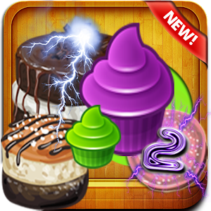 Cookie sweet sweeper match 2 APK