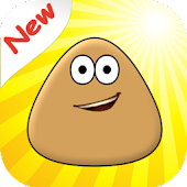 Download Pou & friends adventures APK on PC