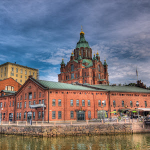 Kaj Andersson Uspenskin katedraali .jpg