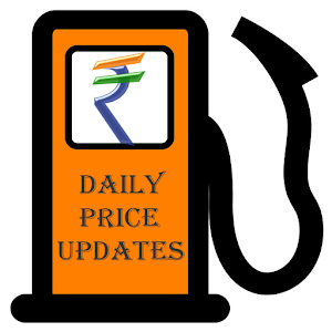 Download Daily Petrol Diesel Price Updates For PC Windows and Mac