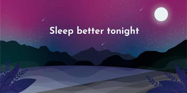 Sleep Sounds - Relax & Sleep, Relaxing sounds for pc