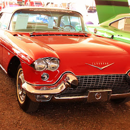 Eldorado by Jim Johnston - Transportation Automobiles