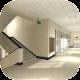 Escape from the corridor of escape game school