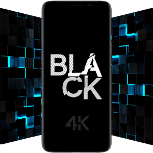 Black Wallpapers - 4K Dark & AMOLED Backgrounds For PC / Windows 7/8/10 / Mac – Free Download