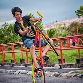 by SweeMing YOUNG - Transportation Bicycles