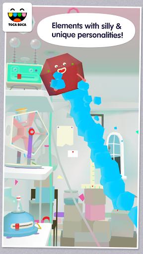 Toca Lab: Elements screenshot 13
