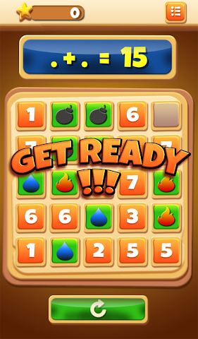 android Numbers Fever - Free Screenshot 0