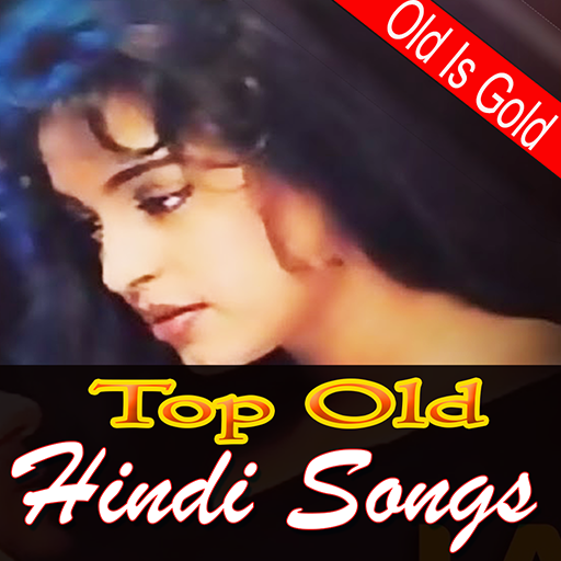 Top Old Hindi Songs (app)