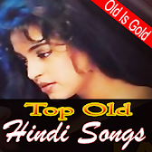 Top Old Hindi Songs APK icon