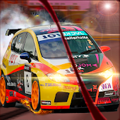 Game Real Super Car Drifting RWD APK for Windows Phone