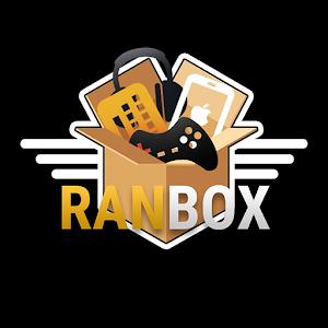 RanBox - Интернет-магазин коробок-сюрпризов For PC (Windows & MAC)