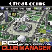 Guide PES MANAGER CLUB APK for Ubuntu