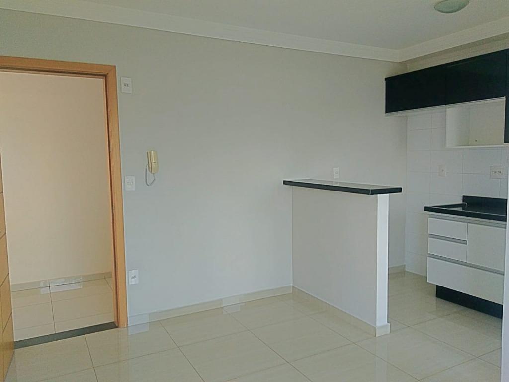 Apartamento com quarto para Alugar, 36 m²