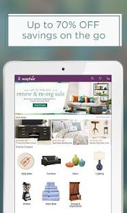 App Wayfair Furniture Decor Apk For Windows Phone