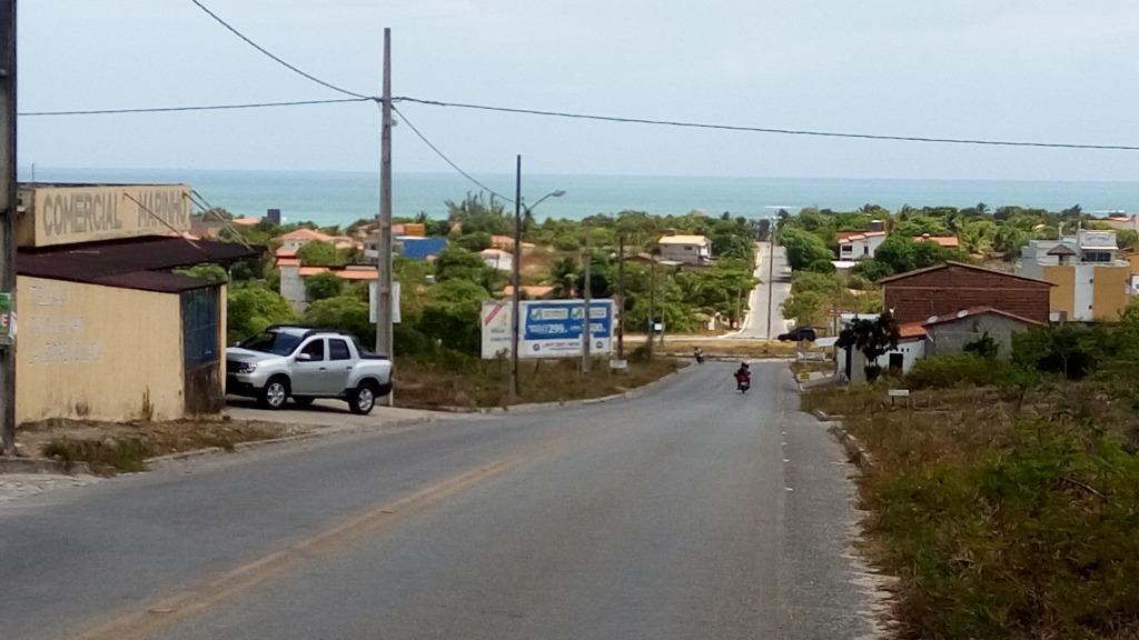 Terreno rural à venda, Jacumã, Conde.