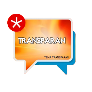 Download Update BBM Transparan 2018 for PC