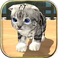 Cat Simulator : Kitty Craft For PC (Windows And Mac)