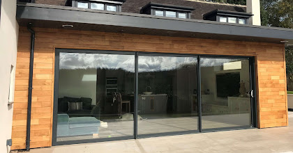 uPVC Aluminium & Wood Products | Delyn Windows | Flintshire