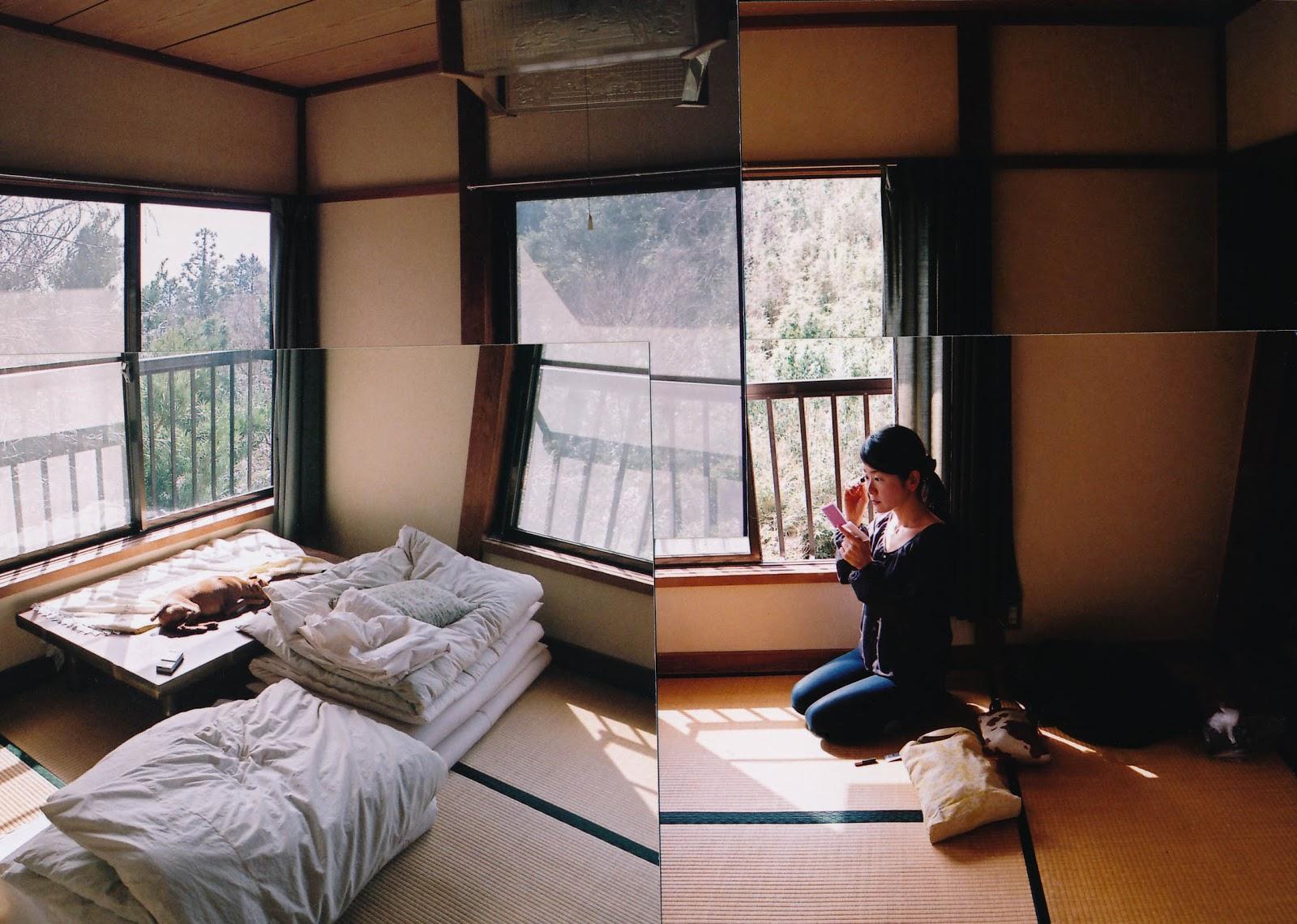 なおよ&モモ(伊豆09)